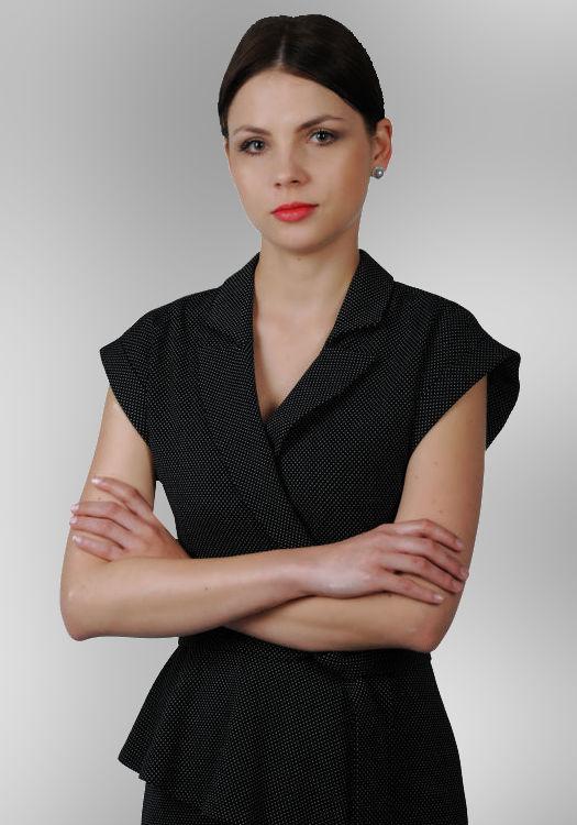 Justyna Andrzejewska